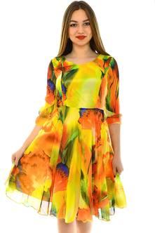 Платье Н4412