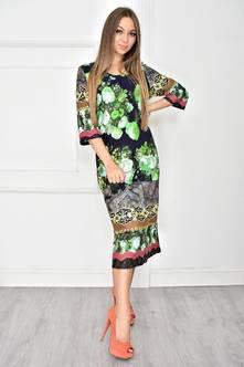 Платье У7711