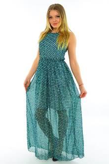 Платье М5667