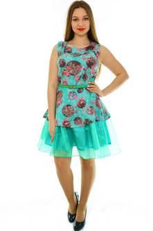 Платье Н2962