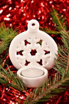 Подсвечник для чайной свечи Е5978