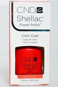 CND Shellac Wildfire Н2749