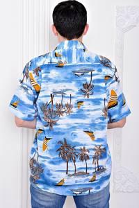 Рубашка С9963
