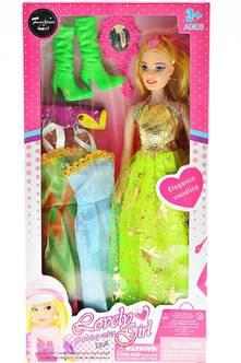Кукла М1152