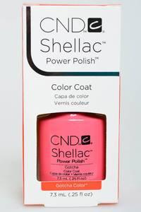 CND Shellac Gotcha Н2755