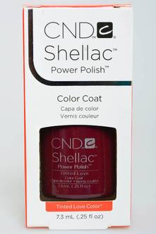 CND Shellac Tinted Love Н2757