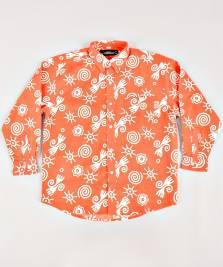 Рубашка Е2363