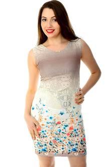 Платье Н5658