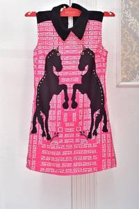 Платье Ю3733