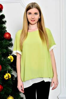 Блуза П7304