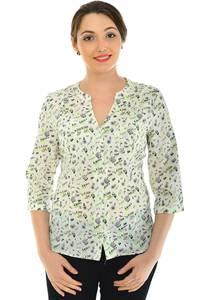 Блуза летняя праздничная Н4803