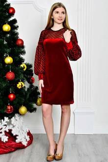 Платье П7305