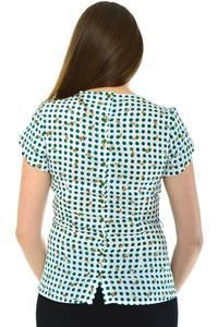 Блуза летняя праздничная Н4797