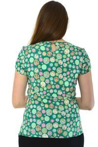 Блуза летняя праздничная Н4798