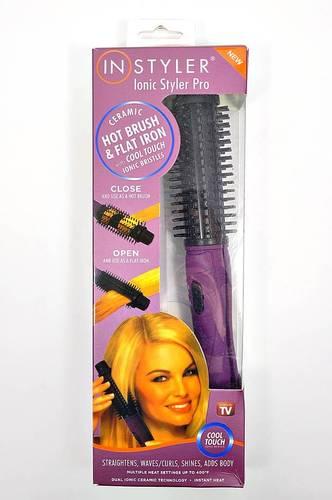 Стайлер для волос П6935