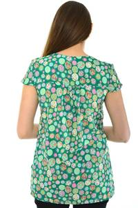 Блуза летняя праздничная Н4801
