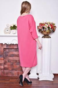 Платье длинное зимнее вечернее Р8378