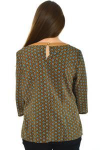 Блуза вечерняя праздничная Н4805