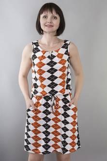 Платье 02817