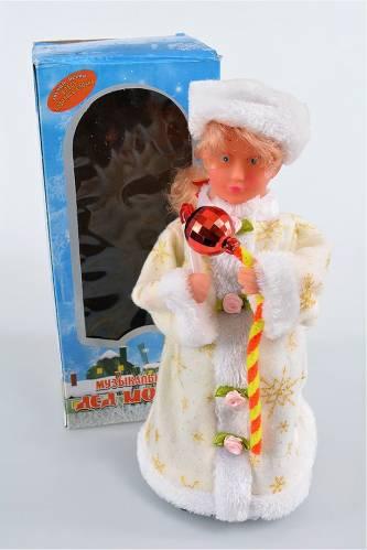 Музыкальная кукла Б1388