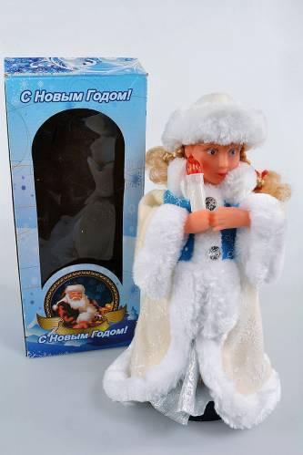 Музыкальная кукла Б1390