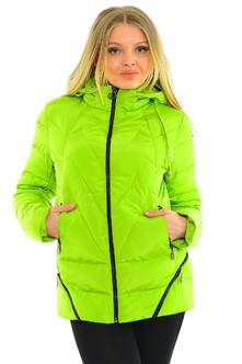 Куртка М5708