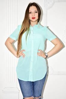 Рубашка С0133