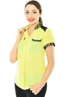 Блуза Н8013