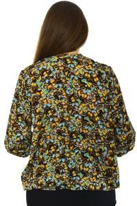 Блуза нарядная праздничная Н4812