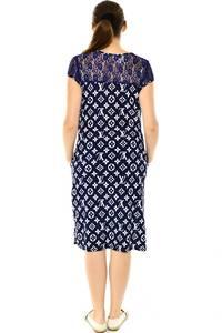 Платье длинное с коротким рукавом трикотажное Н7789
