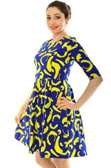 Платье Н4527