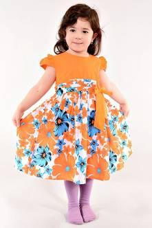 Платье Е6392