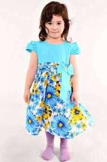 Платье Е6395