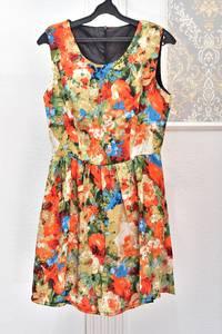 Платье Ю3758
