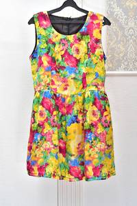 Платье Ю3759