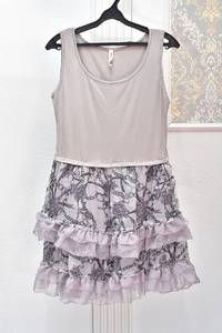 Платье Ю3771