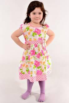 Платье Е6399