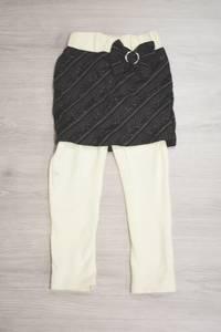 Юбка-брюки С0241