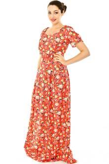 Платье Н7812