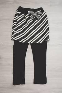 Юбка-брюки С0242
