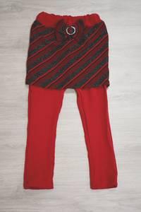 Юбка-брюки С0243