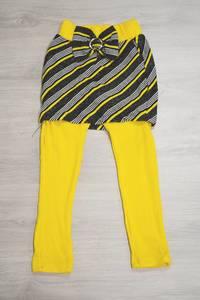 Юбка-брюки С0244