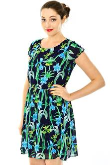 Платье Н7815