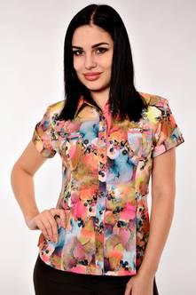 Блуза Е5047