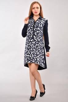 Платье-туника И3174