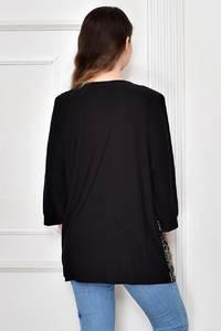 Блуза нарядная Ф9647