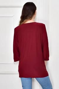 Блуза нарядная Ф9648