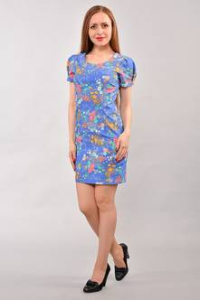 Платье И3182
