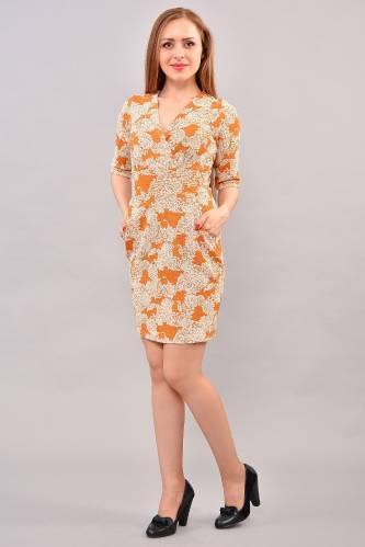 Платье И3206