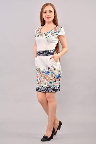 Платье И3209